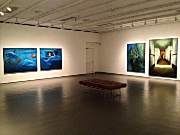 Chicago Art Galleries