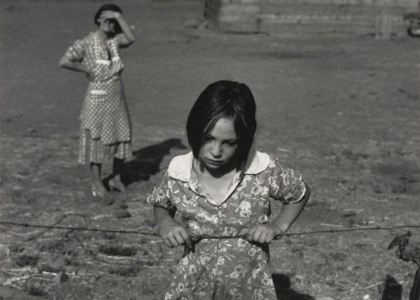 Dorothea Lange Dust Bowl