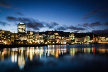 Ten Of Restaurants In Wellington Zealand