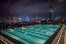 Hong Kong 10 Luxurious Hotels