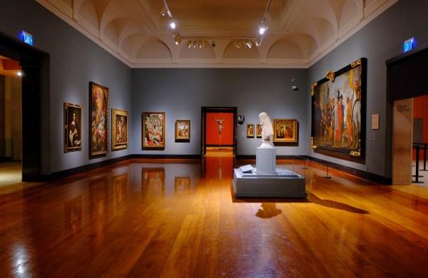 Toronto Ontario Art Gallery
