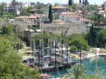 Cultural Restaurants In Antalya Turkey