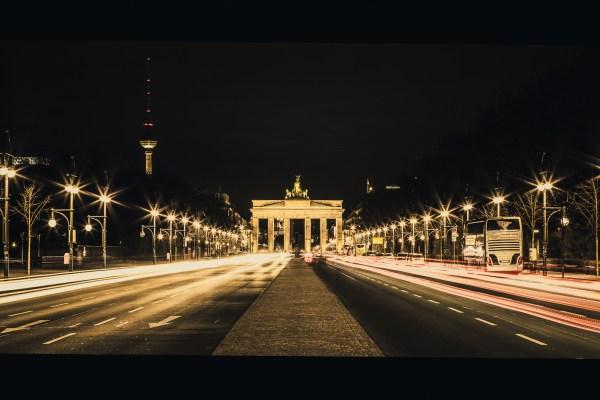Berlin' 10 Contemporary Art Galleries Visit