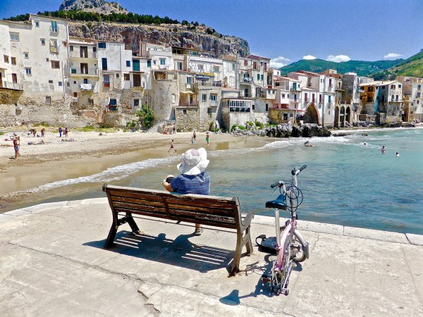 Sicily 10 - Contemporary Art Galleries