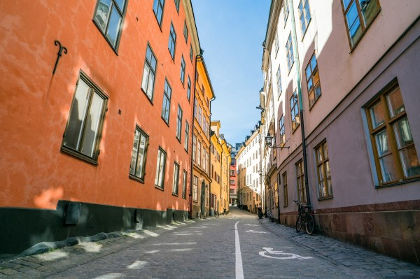 Stockholm 10 Contemporary Art Galleries Visit