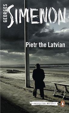 Georges Simenon The Belgian Writers 10 Best Maigret Books