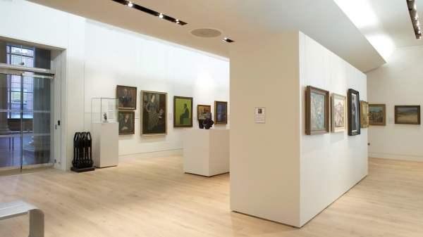 Contemporary Art Galleries In Leeds