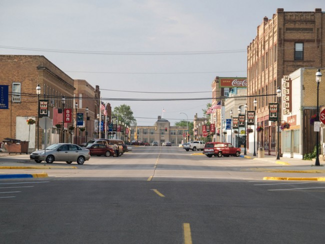 The 10 Tastiest Places To Eat In North Dakota USA
