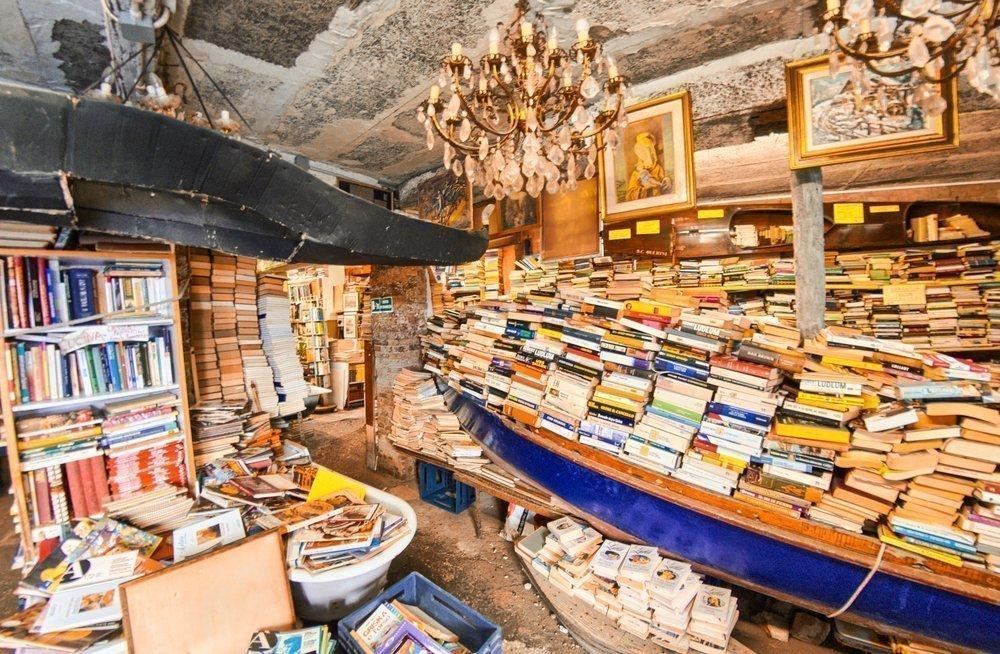 10 Best Kept Secrets In Venice Italy
