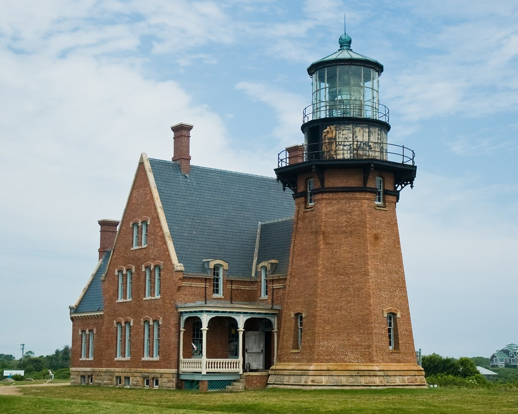 The 10 Most Beautiful Towns In Rhode Island