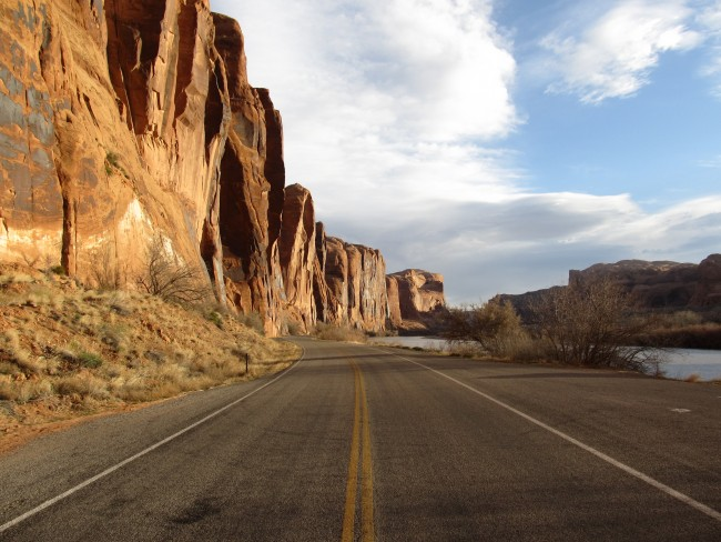 Top 10 Restaurants In Moab Utah