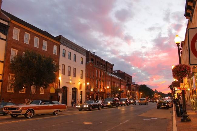 The 10 Best Bars In Georgetown Washington DC