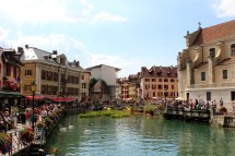Restaurants In Annecy France