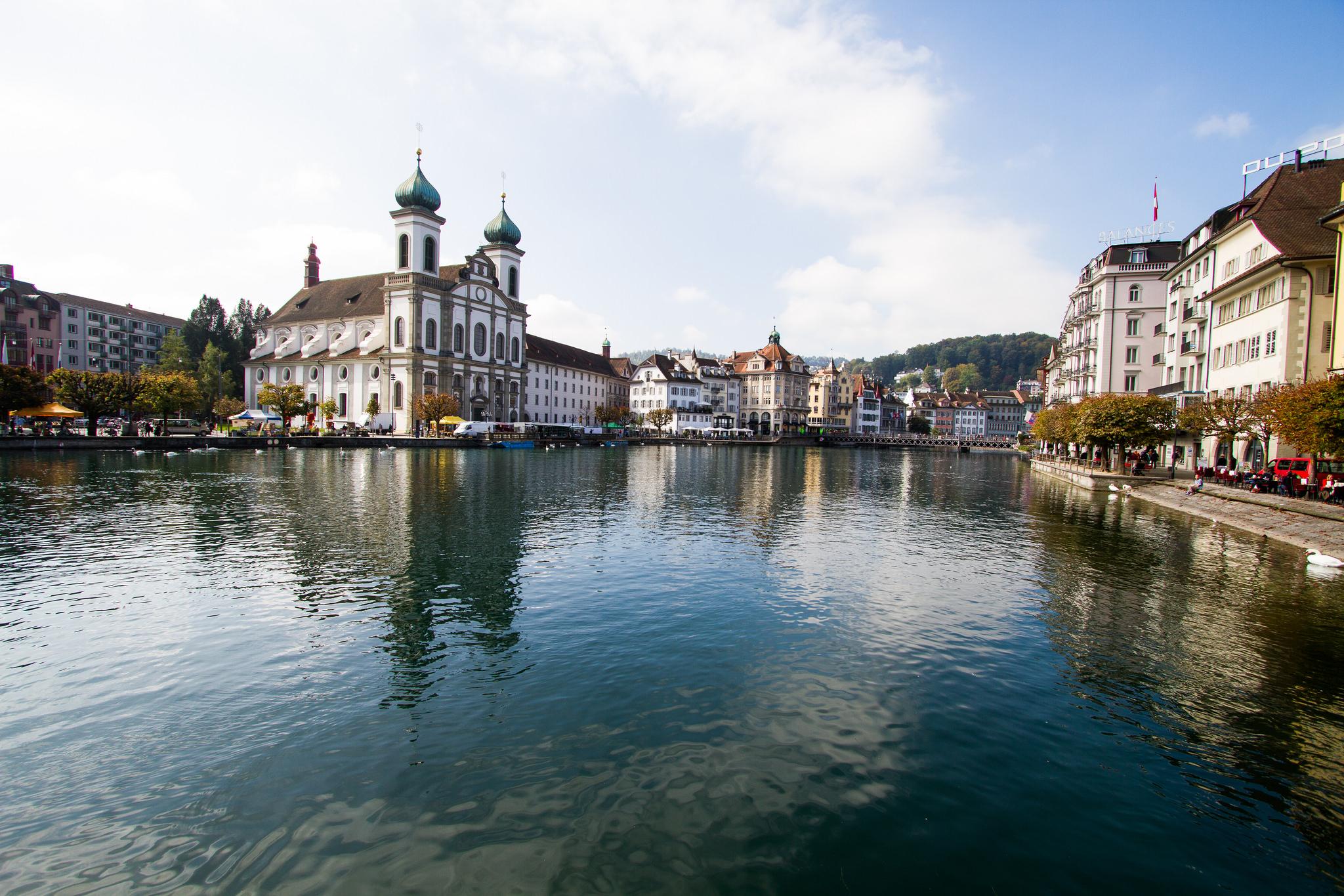 The 10 Best Bars In Lucerne Switzerland
