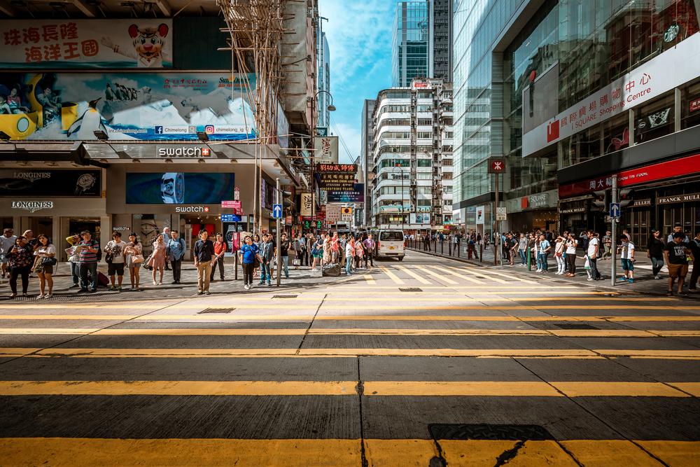 Hong Kong Best Restaurants