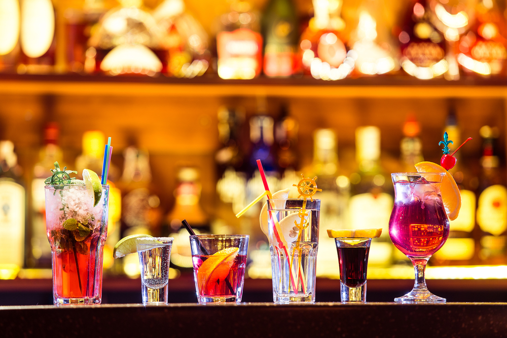 The 10 Best Bars In Pondicherry India