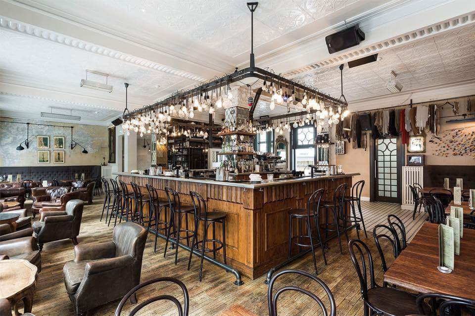 10 Best Bars in Reykjavik Iceland