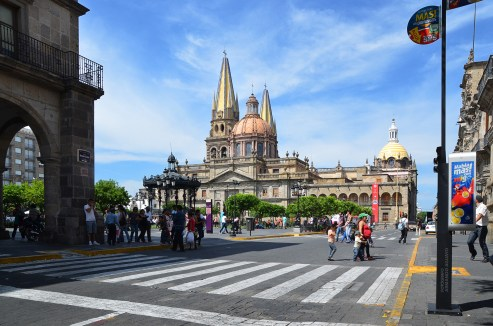 Image result for Guadalajara, Mexico