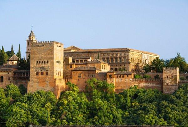 Restaurants In Albaic Granada