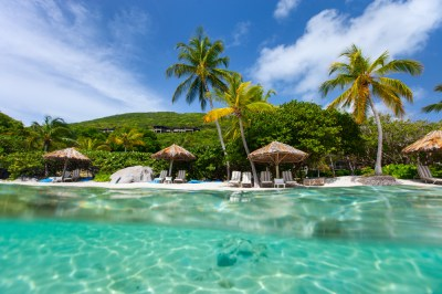 The Best Beaches in the British Virgin Islands