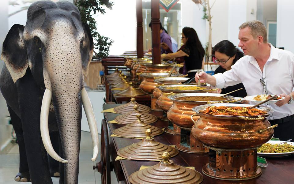 The 10 Best Sri Lankan Restaurants In Colombo