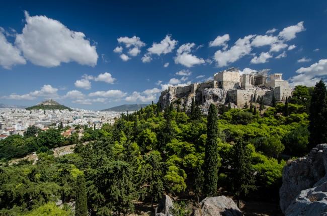 Athens |©Tobias Van Der Elst/Flickr