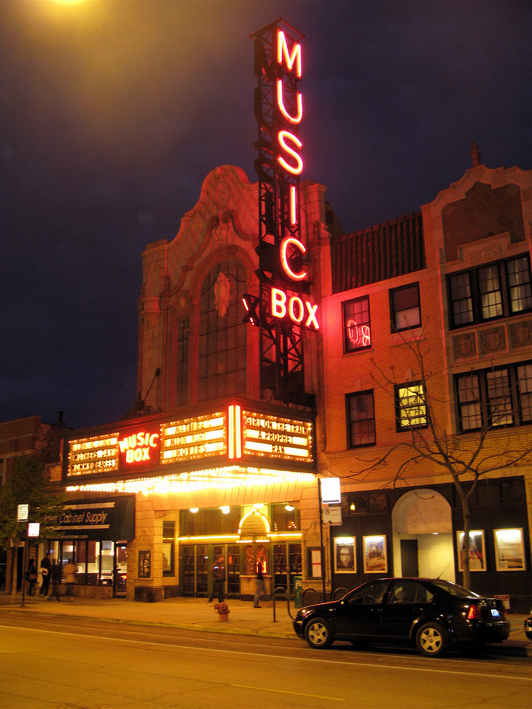 Chicago in the Movies The 9 Most Famous Spots