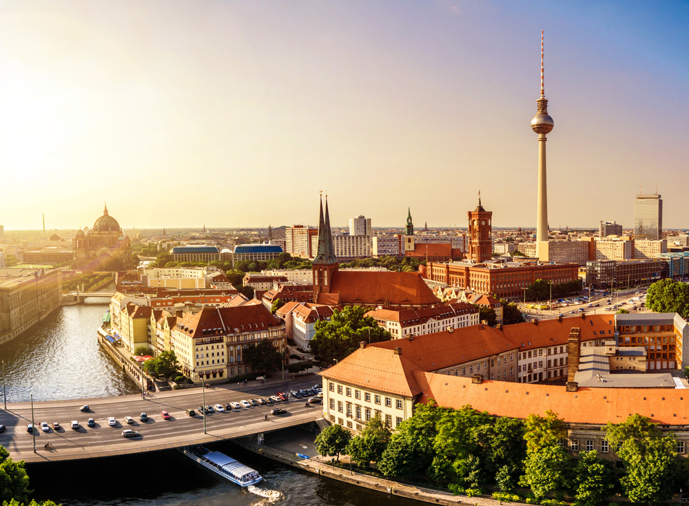 The Best of Culture in Germany Europe
