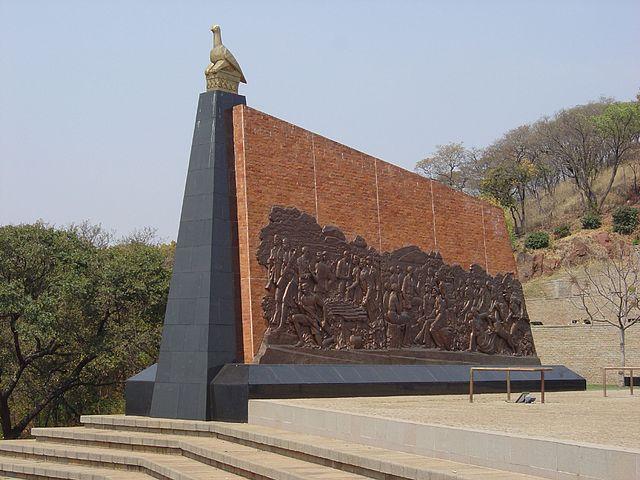 Heroes Acre, Harare, Zimbabwe | © Gary Bembridge/WikiCommons