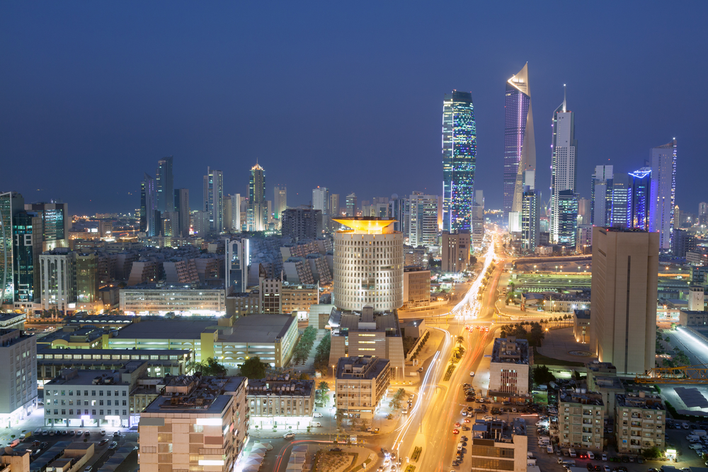 The Best of Culture in Kuwait Middle East