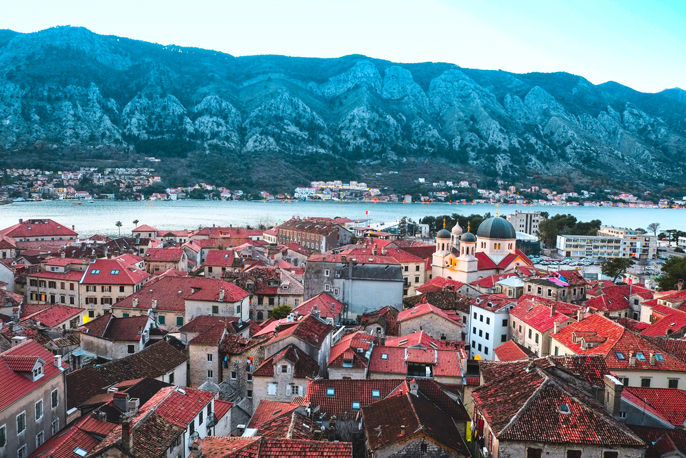 The Best of Culture in Montenegro Europe