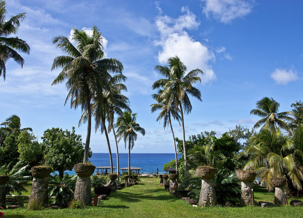 The Best of Culture in Northern Mariana Islands Pacific