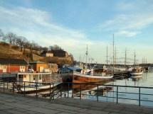 French Restaurants In Oslo Norway