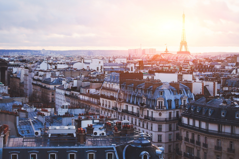 The Best of Culture in Paris France