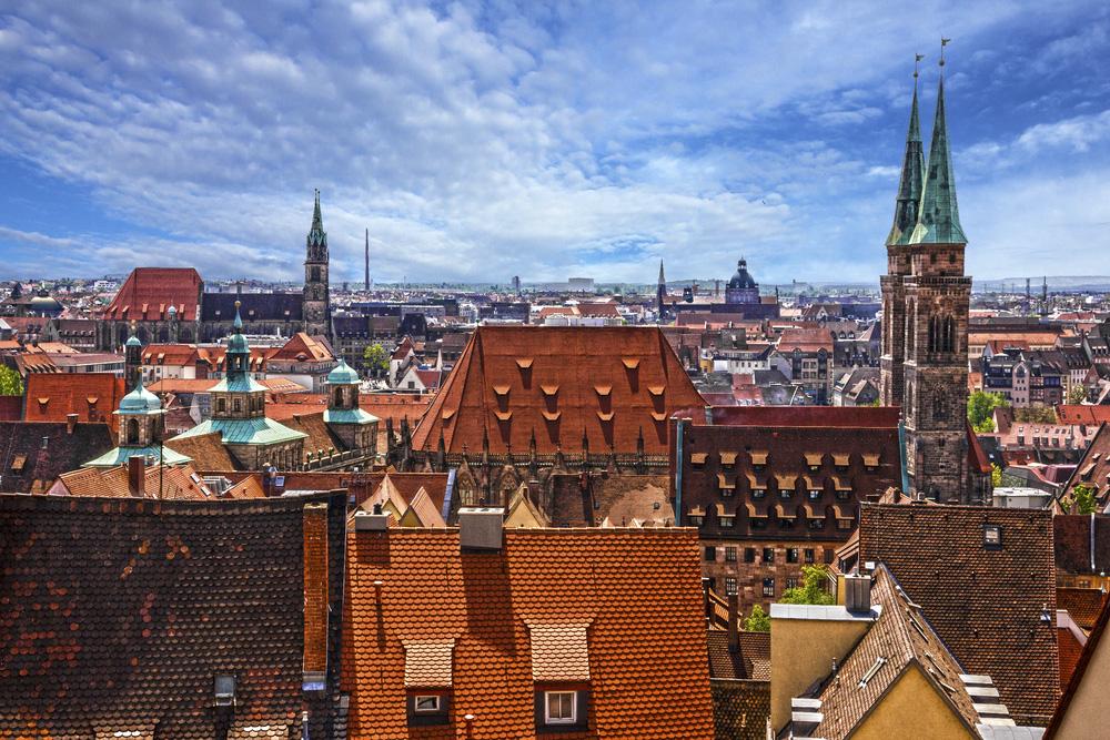 The Best Of Culture In Nuremberg Germany