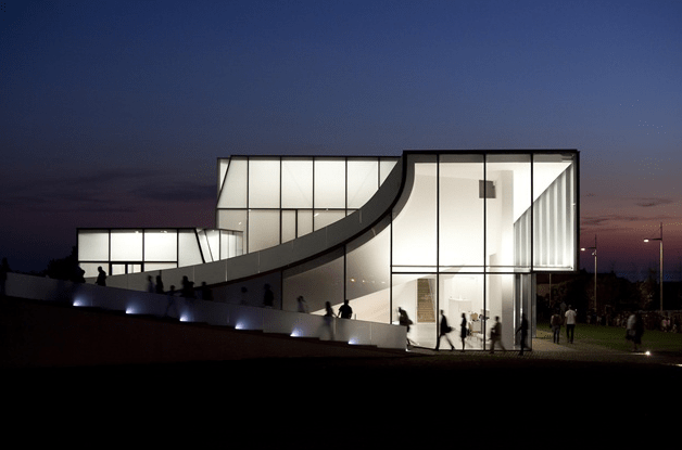 The 5 Best Museums And Galleries In Biarritz