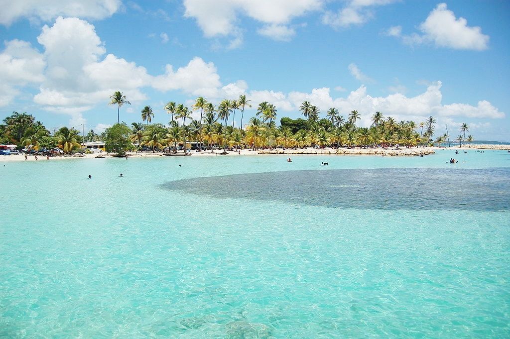 The Top 10 Things To Do And See In Le Gosier Guadeloupe