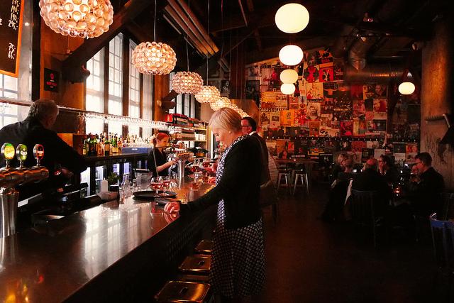 The Best Bars In Uppsala Sweden