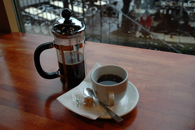 The Best Coffee Shops in Bergen Norway
