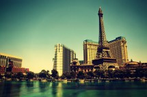Paris Las Vegas Things to Do