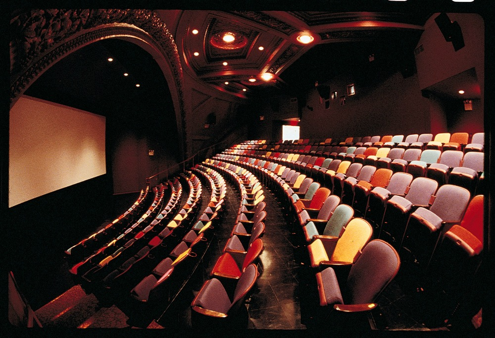 NYCs Best Independent Theatres