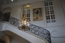 Reopening Of Rodin Museum In Paris