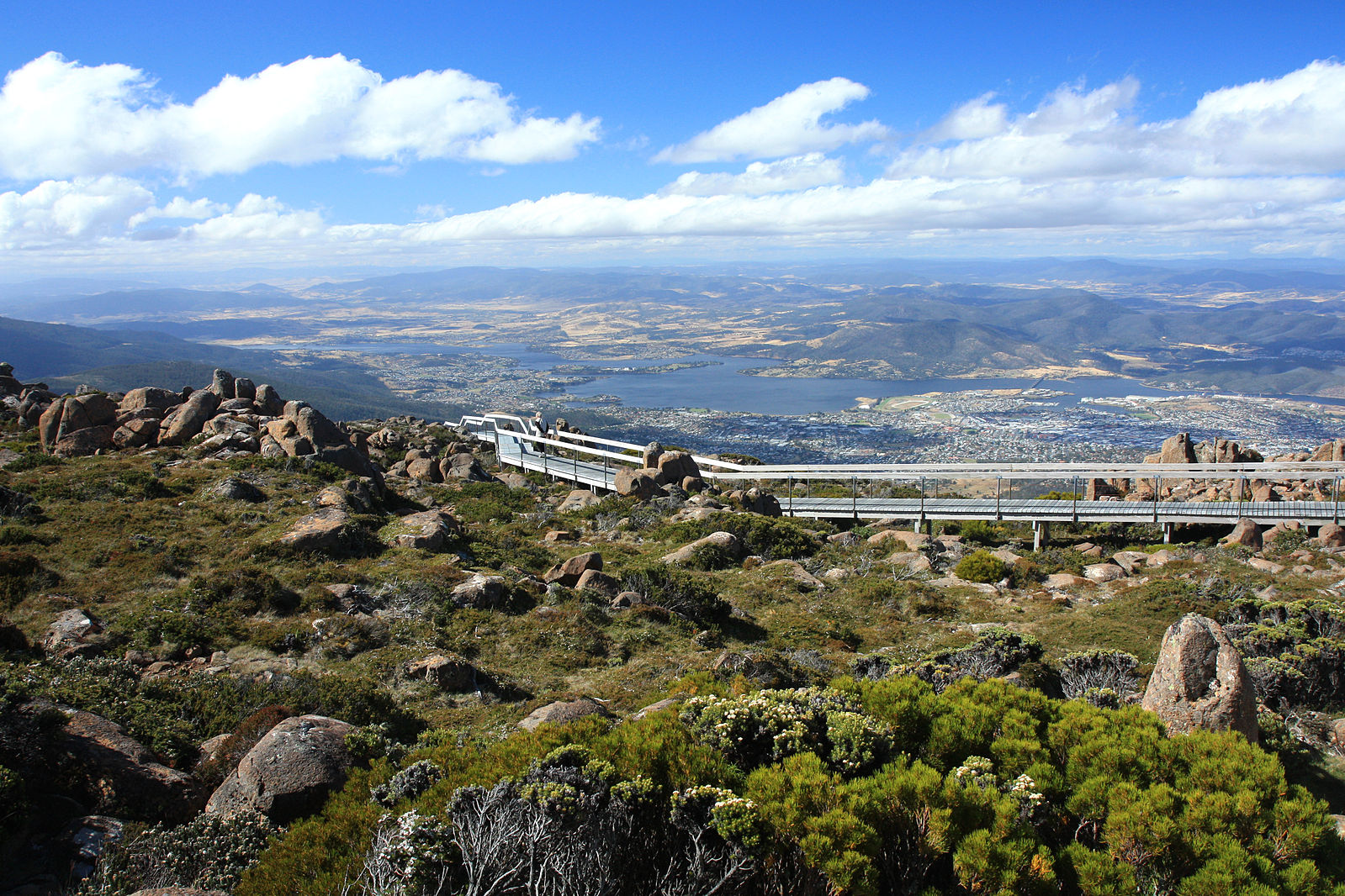 The Top 10 Things To See And Do In Hobart Tasmania