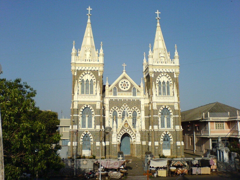 The 10 Best Churches In Mumbai