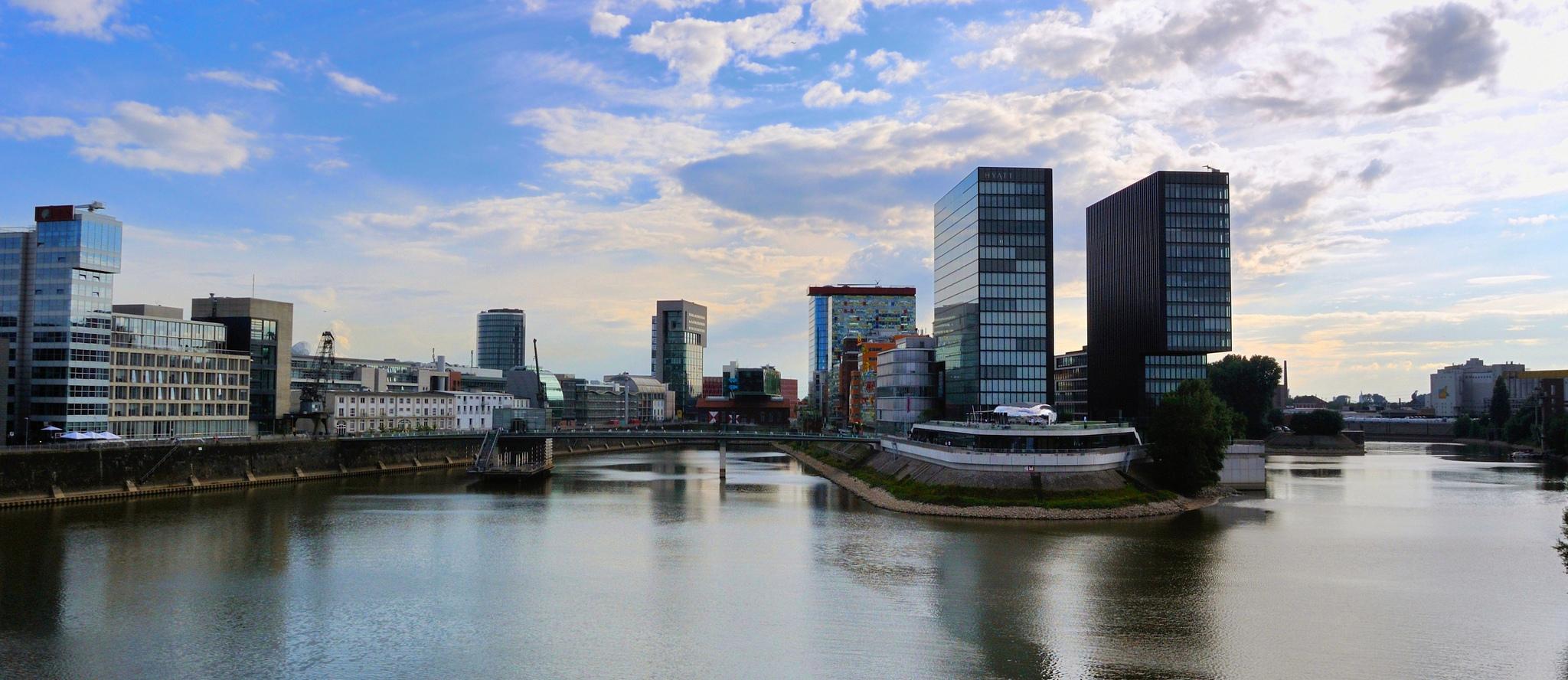 7 Stunning Things To See Amp Do In Bilk Dsseldorf