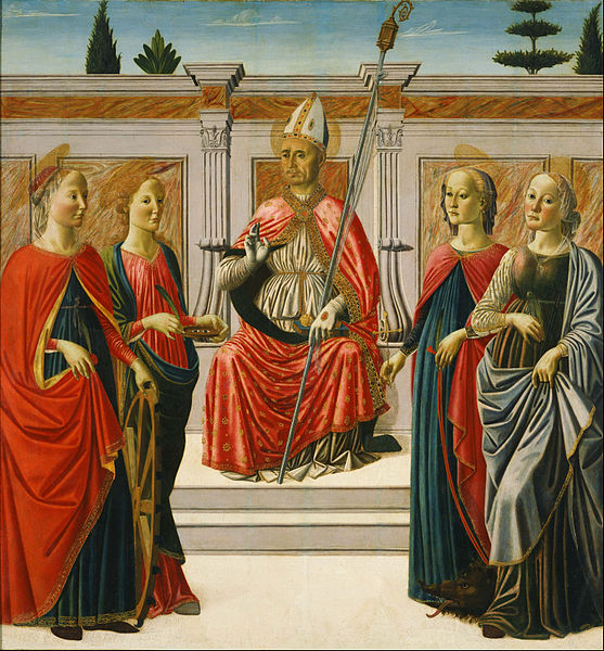 The 7 Greatest Works By Botticini You Must See