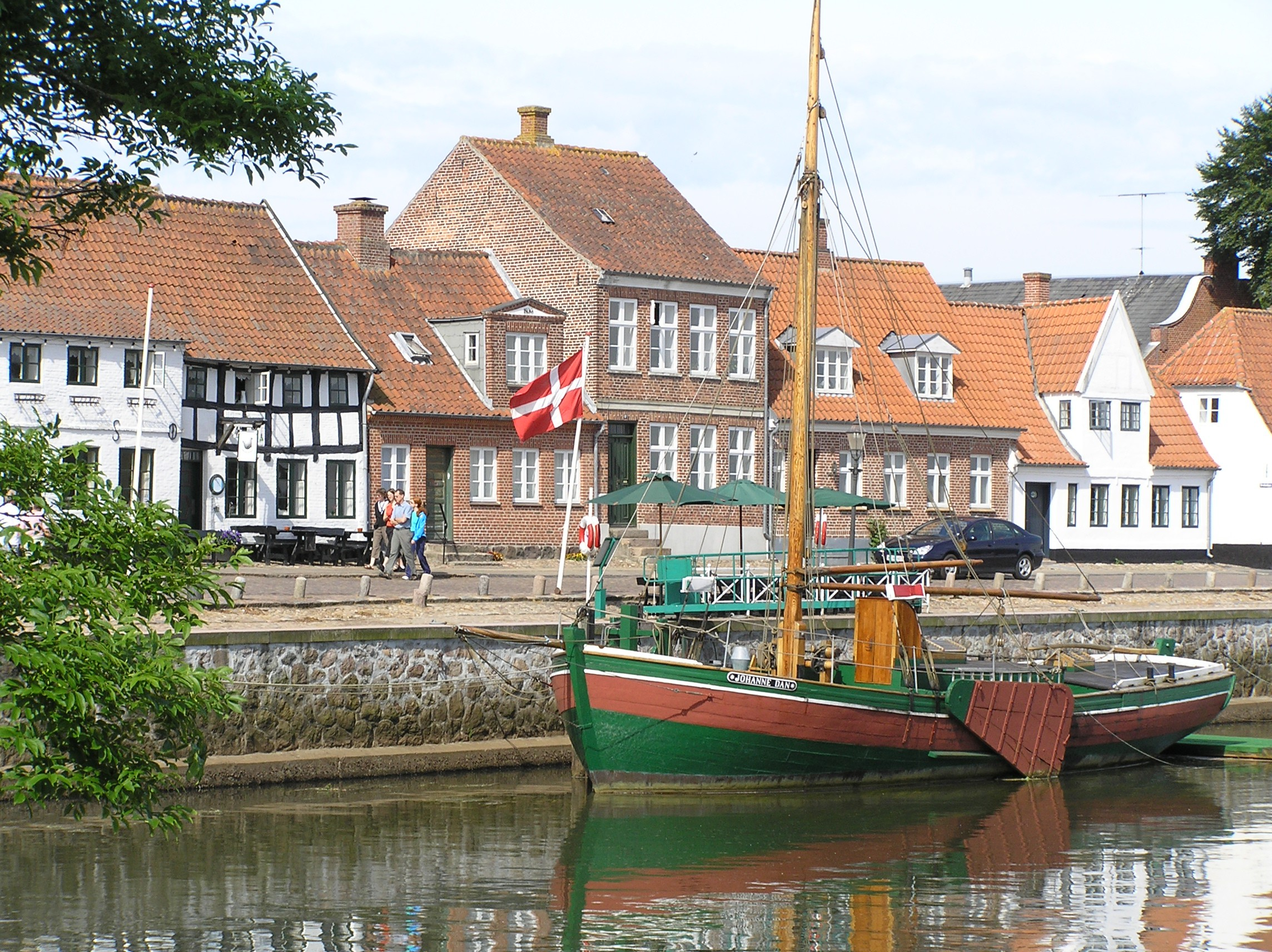 Discover Ribe The Oldest Town In Scandinavia