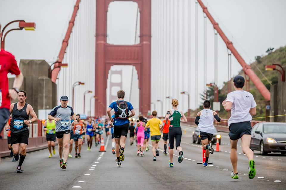 12 Bay Area Races To Kickstart Your 2016 Fitness Resolutions