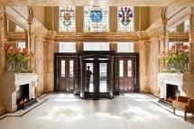 London Ultimate Hotel Style & Elegance Caf Royal