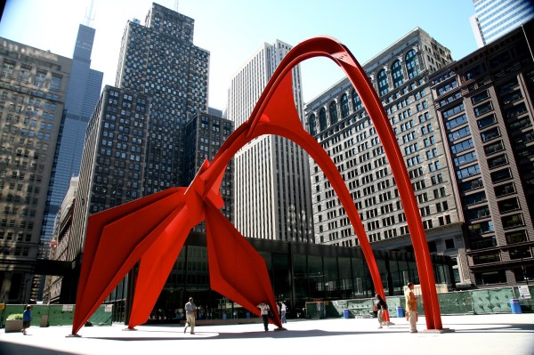 Contemporary Art Exhibitions In Chicago 2016